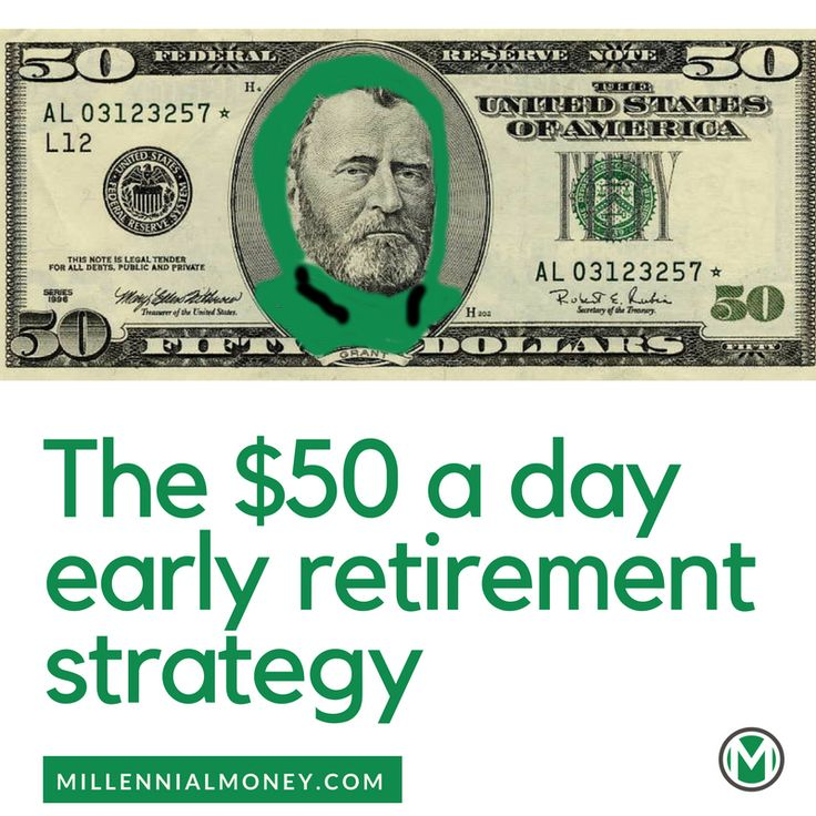 This is the single most important hack I've used to build wealth. It's easy. I break down ALL of my money goals into daily goals. I still deposit money every day into my investment accounts.   Our minds are built to think about today. Our ancestors weren't...
