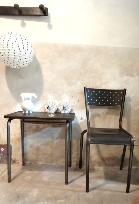 Les 25 meilleures idees concernant le tableau chaises d for Deco cuisine avec soldes chaises