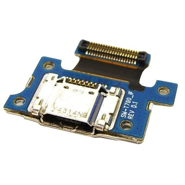"tablet repair parts  Samsung Galaxy Tab S8.4"" SM-T700 Replacement USB Charging port Flex  $9.99 http://bit.ly/1U3cHDl"