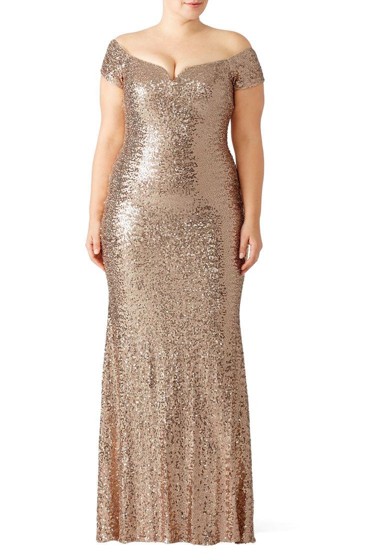 Prom dress vogue 6830