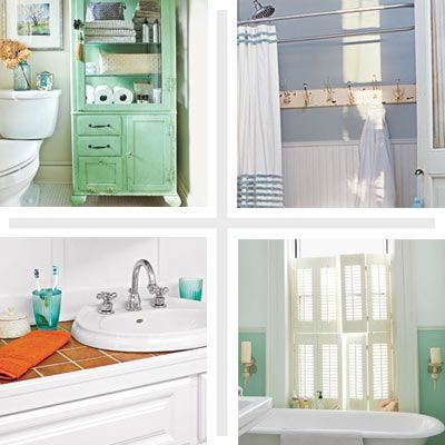 28 ways to refresh your bath on a budget affordable bathroom upgrades from this old