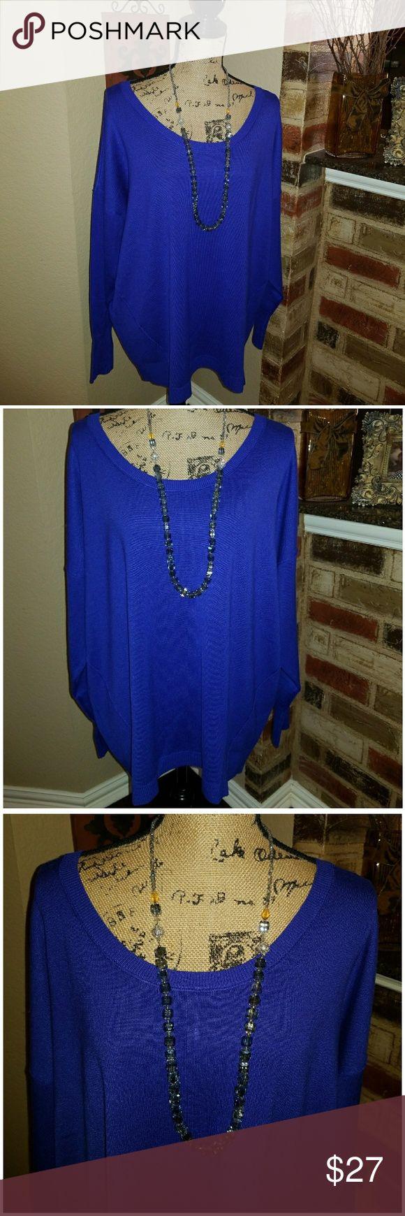Более 25 лучших идей на тему «Royal blue sweater» на Pinterest ...