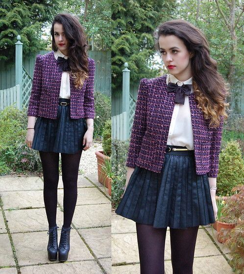 Better this time (by Arabella G) http://lookbook.nu/look/3434781-Better-this-time