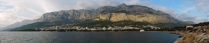 Makarska, Central Dalmatia, Croatia - Csaba