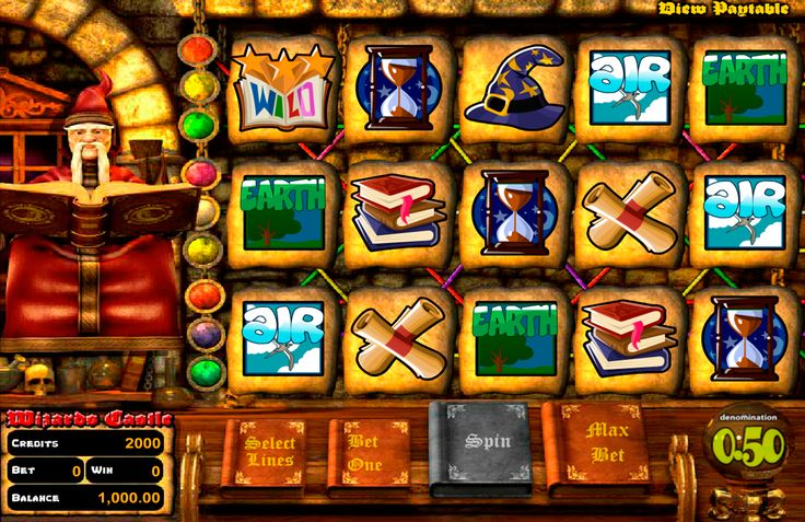 All spins win casino review