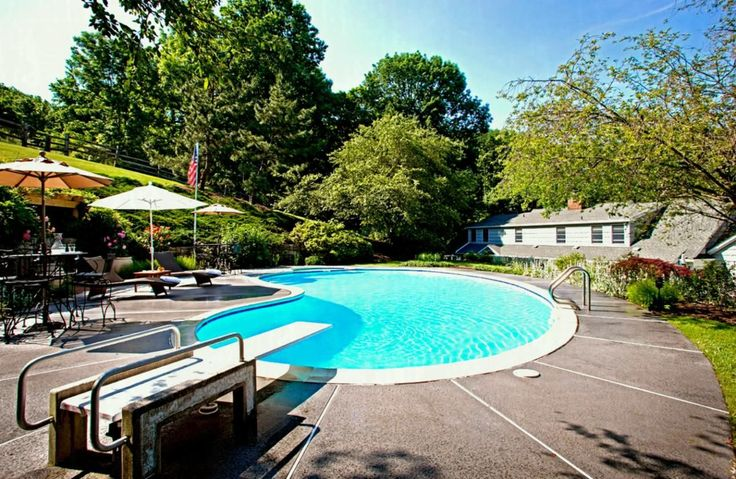 Best 25 Diving Board Ideas On Pinterest Swimming Pool Waterfall Pool With Slide And Swimming