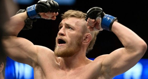 Conor McGregor vs. Cole Miller Official for UFC Fight Night Dublin | TalkingBrawlsMMA.com