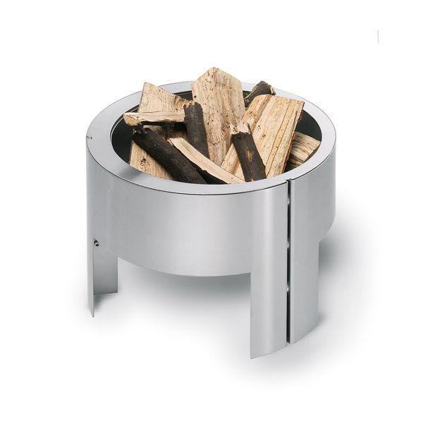TERRA Fire Basket - Blomus Online Shop www.blomus.com.au