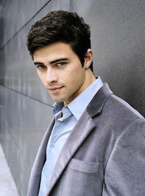Matt Cohen - young John Winchester