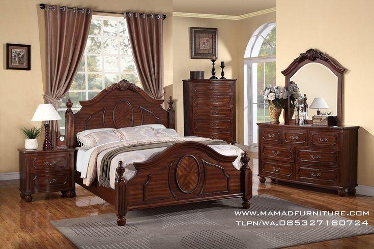 Furniture Jepara Tepat Tidur Ukiran Minimalis Jepara Tempat Tidur Jati Jepara Dengan Model Minimalis Modern Terbaru Tahun Ini.