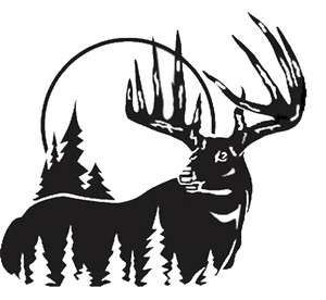Hunting Decals W Q Ta Clipart in addition Deer Skull Vector Black White Sket Illustrations Drawing Cow Horns additionally Elk Silhouette as well Px Colourbox besides B Dbad C C C E Vinyl Designs Woodburning. on elk antler drawings clip art