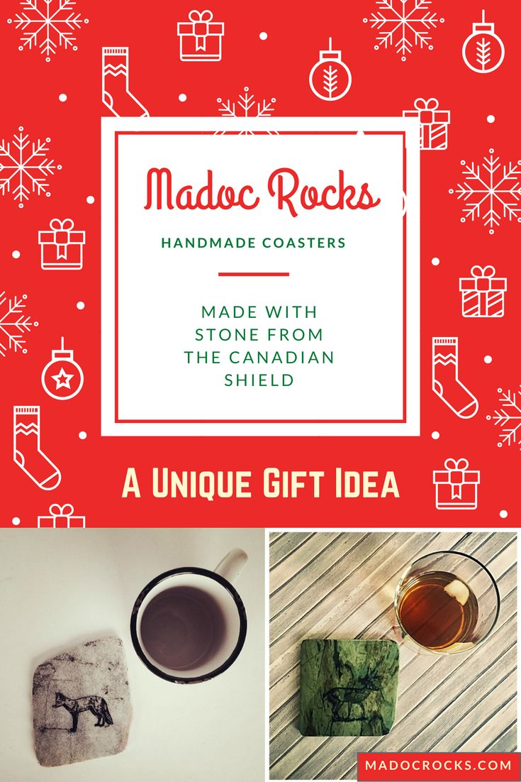 A perfect gift for anyone!