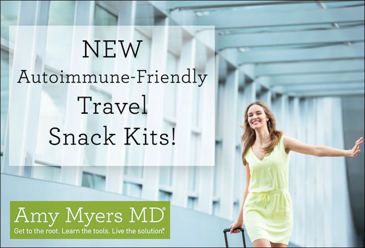 Traveling just got a whole lot easier with these new Travel Snack Kits!