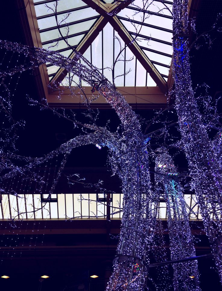 #Christmas #decorations in the @intu Metrocentre :) #festive