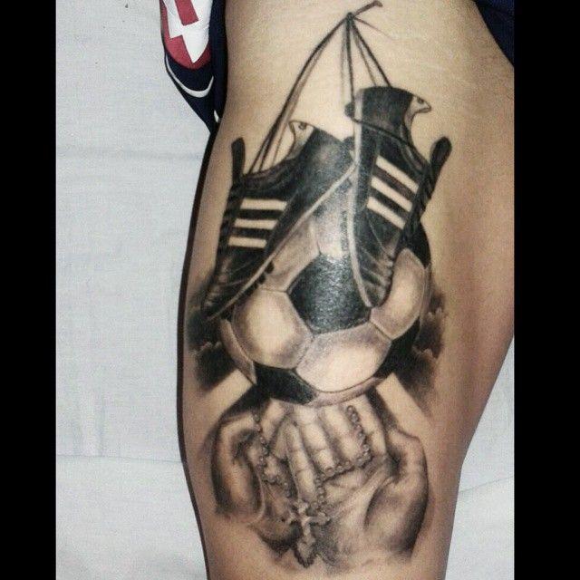 Tattoo curado de @lopez97tomas un genio total !!! Gracias x la confianza y la buena onda de siempre  - dtattooart