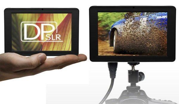 DSLR Monitors for indie filmmakers