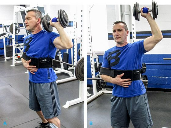 Bodybuilding.com - How To Retain Muscle After Surgery