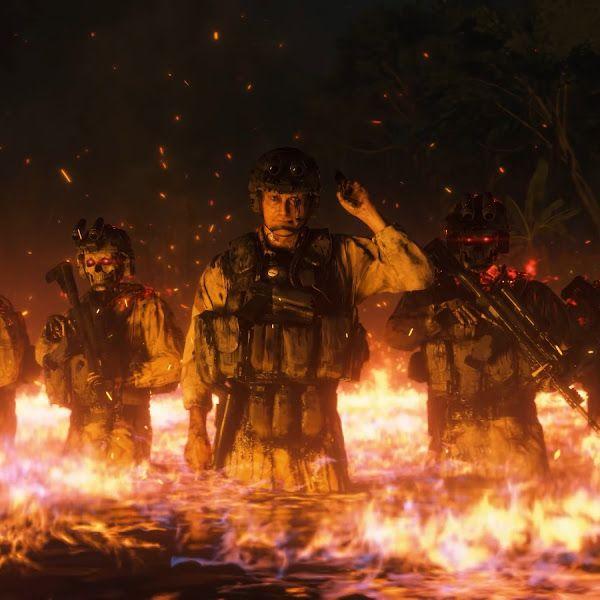 Death Stranding Cliff Skeleton Soldiers Mads Mikkelsen 4k 3840x2160 Wallpaper War Art World Art Death