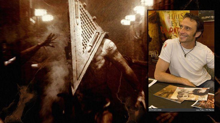 Roberto Campanella | Silent hill, Pyramid head and Masks