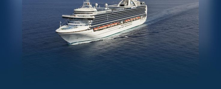 Crown Princess.  So excited.  This is a dream trip of a lifetime.  A good sabbatical usually requires at least 4 weeks to really give yourself a complete rest.  One great idea is board the Princess Cruise Lines to Hawaii and the South Pacific with a 28 day itinerary from Los Angeles