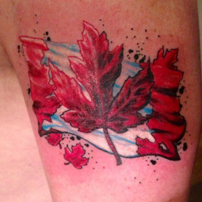New Tattoo Canada: Beautiful Tattoo Canada