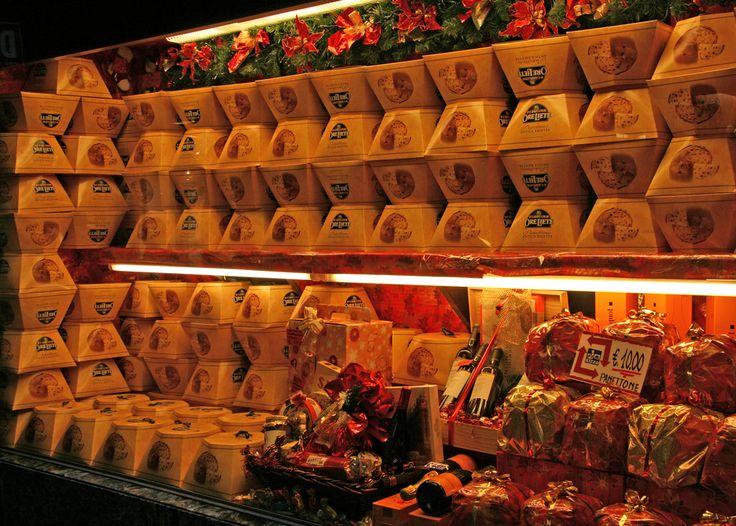 Pandoro vs. Panettone: örök dilemma az olasz karácsonyi asztalnál