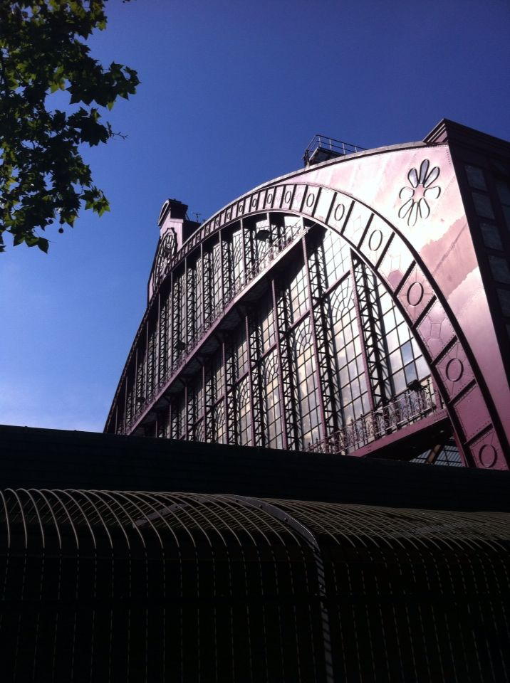 Station Antwerpen