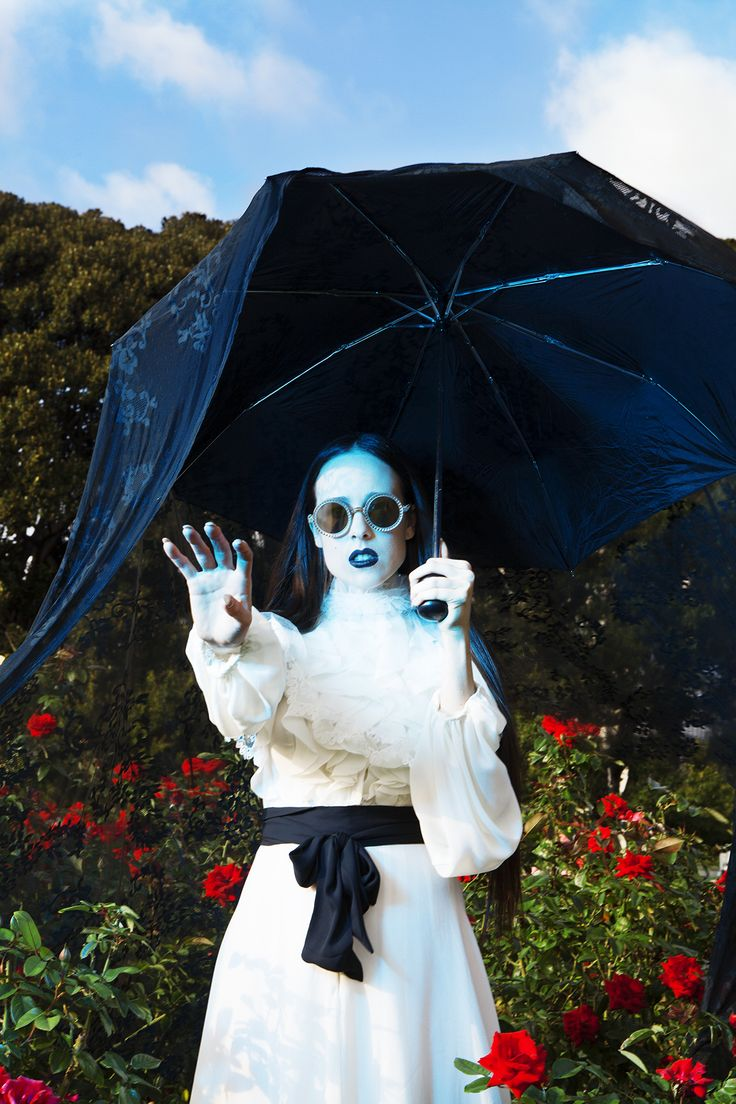 Track Of The Day #753: Allie X – Never Enough | God Is In The TV