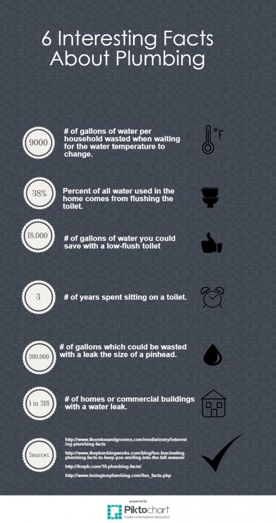 Idaho Falls Plumbing Infographic