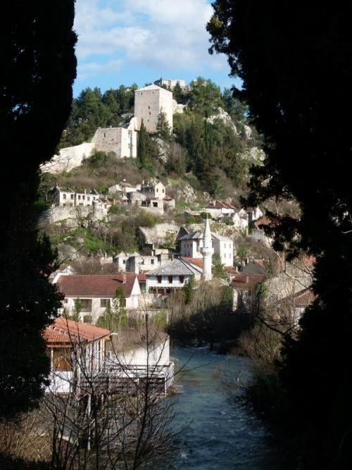 Stolac in my <3