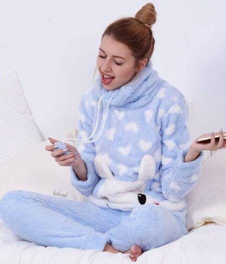 light-blue-pajama
