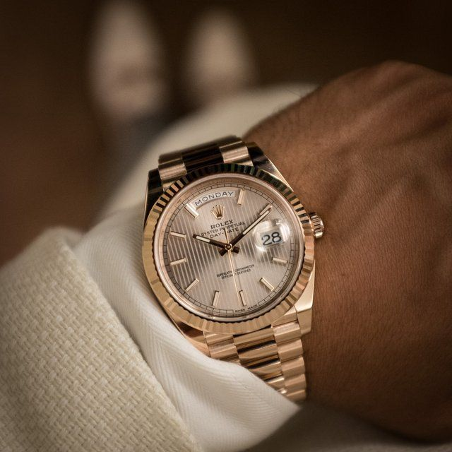 25 Best Ideas About Mens Gold Watches On Pinterest Nice Watches Mens And