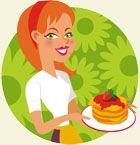 Для рецепта вам потребуется:              морковь - 4 шт.  картофель - 5 шт.  молоко - 1 стакан  копченая корейка или шпик - 100г  зелень - по вкусу  соль.