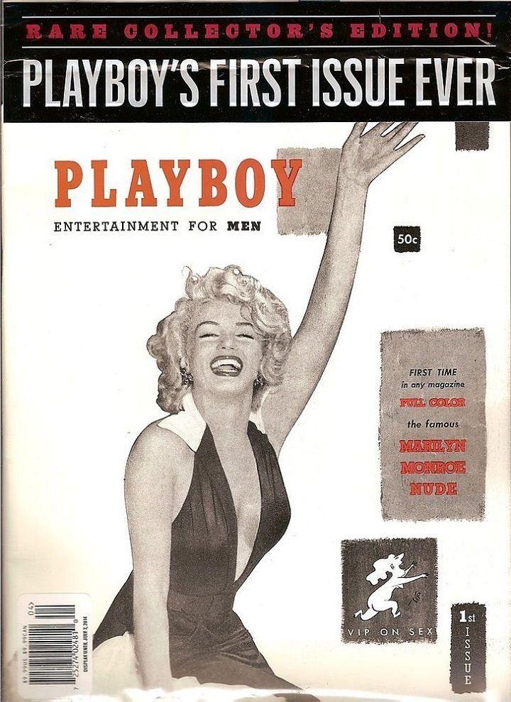 Playboy no publicará más desnudos de mujeres Continuará ofreciendo mujeres en poses provocativas, pero no completamente desnudas. http://www.argnoticias.com/espectaculos/item/38838-playboy-no-publicar%C3%A1-m%C3%A1s-desnudos-de-mujeres
