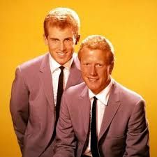 """Jan and Dean were a rock and roll duo, popular from the late 1950s through the mid-1960s, consisting of William Jan Berry and Dean Ormsby Torrence. They were pioneers of the vocal """"surf music"""" craze that was popularized by The Beach Boys/"""