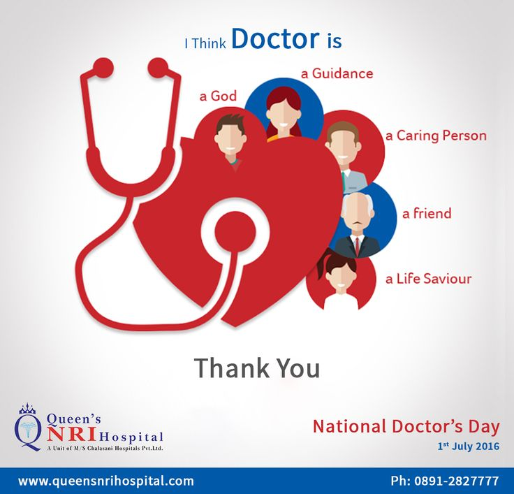 1000+ Ideas About National Doctors Day On Pinterest
