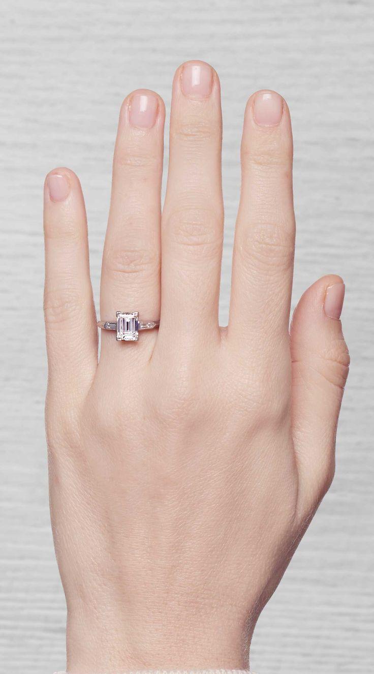 480 best Baubles images on Pinterest | Commitment rings, Diamond ...