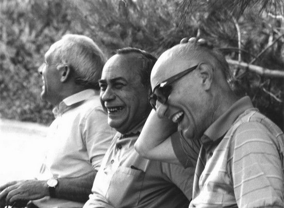Vincenzo Consolo, Leonardo Sciascia, Gesualdo Bufalino