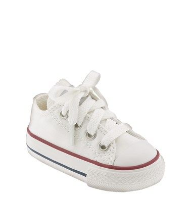 Free shipping and returns on Converse Chuck Taylor® Low Top Sneaker (Baby, Walker & Toddler) at Nordstrom.com. Even little ones need their own 'Chucks.' The classic Chuck Taylor was first designed in 1917 as a performance basketball shoe.