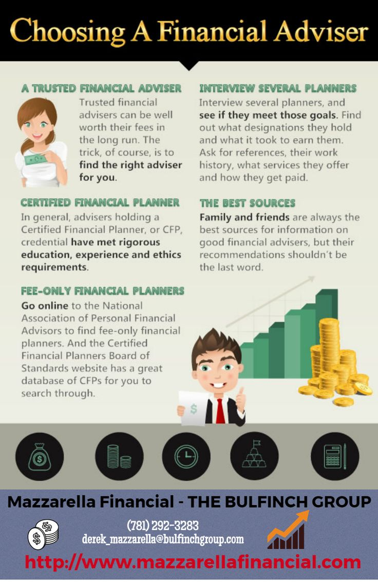 Best Financial Planning Images On   Financial