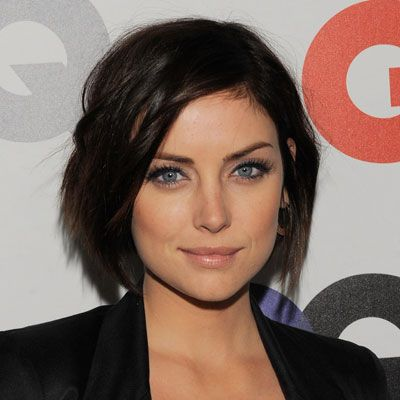 Jessica Stroup | HairJunky  LOVE!