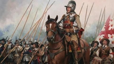 Las batallas épicas de los Tercios