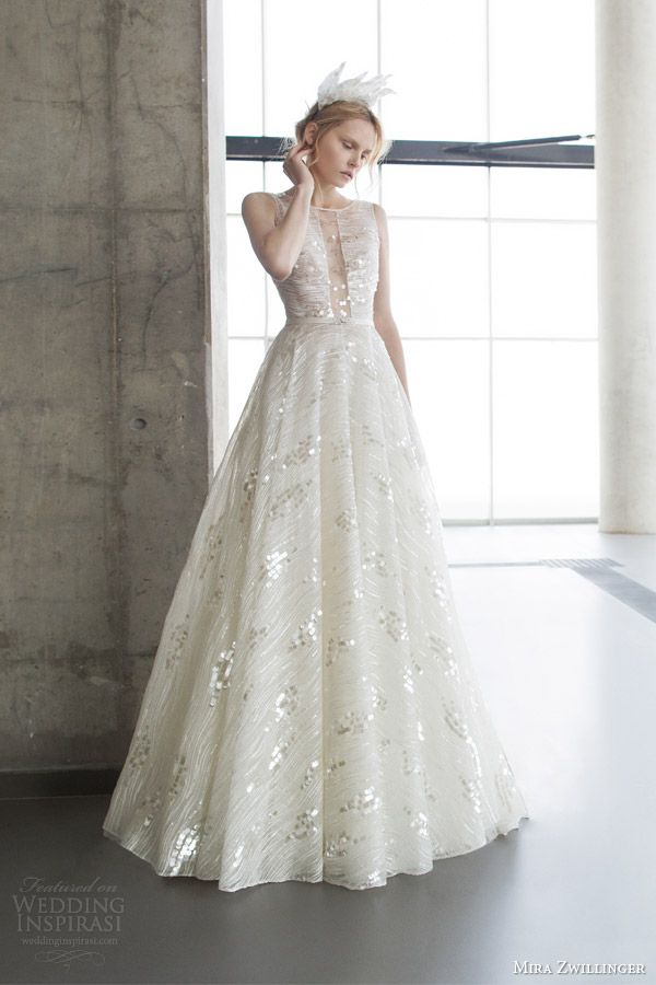 Mira Zwillinger 2016 Wedding Dresses Stardust Bridal Collection In 2018 Ideas Pinterest And