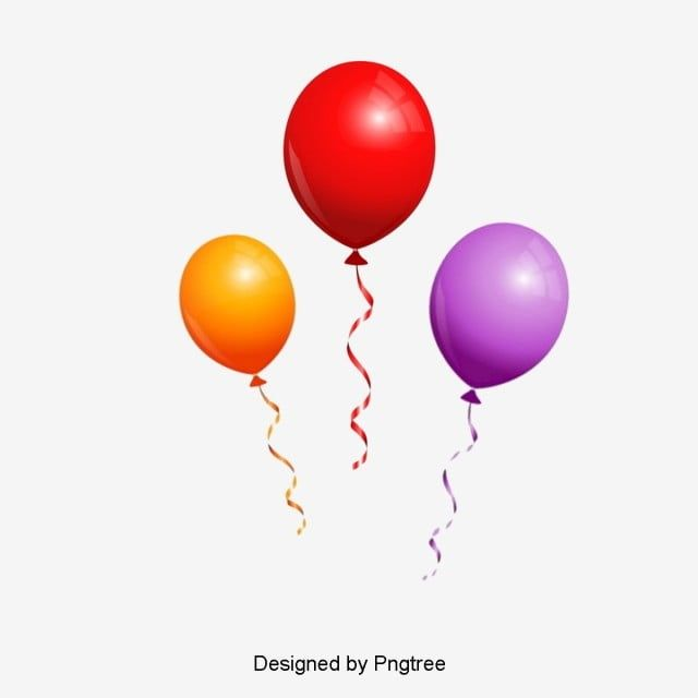 Balloon Png Vector Material Birthday Balloons Clipart Balloon Helium Balloon Png Transparent Clipart Image And Psd File For Free Download Birthday Balloons Clipart Balloons Helium Balloons