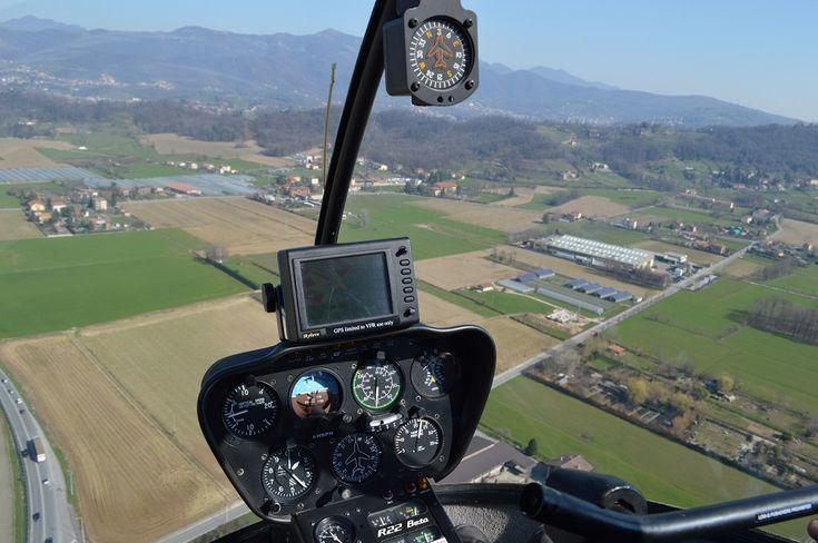 Scopri l'Elicottero e spicca il volo!