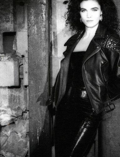 Alannah Myles / Black Velvet (1990) ... Blue/Black, Hot/Cool, Rough/Smooth, &c