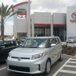 The Iconic 2012 Scion xB Is In Orlando Now!