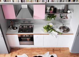 Mobili per cucine piccole