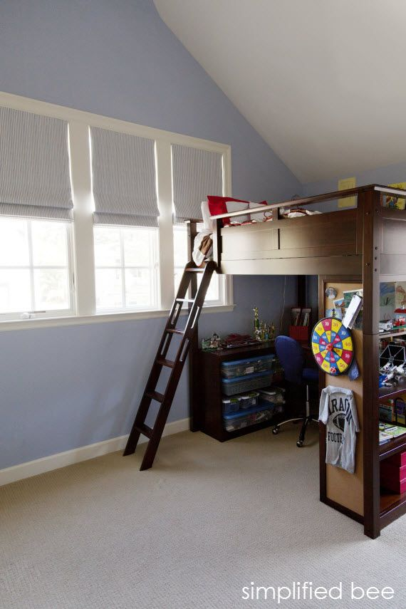 17 Best Ideas About Older Boys Bedrooms On Pinterest