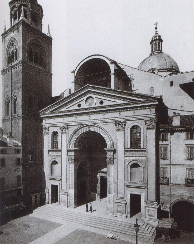 Leon Battista Alberti Facts